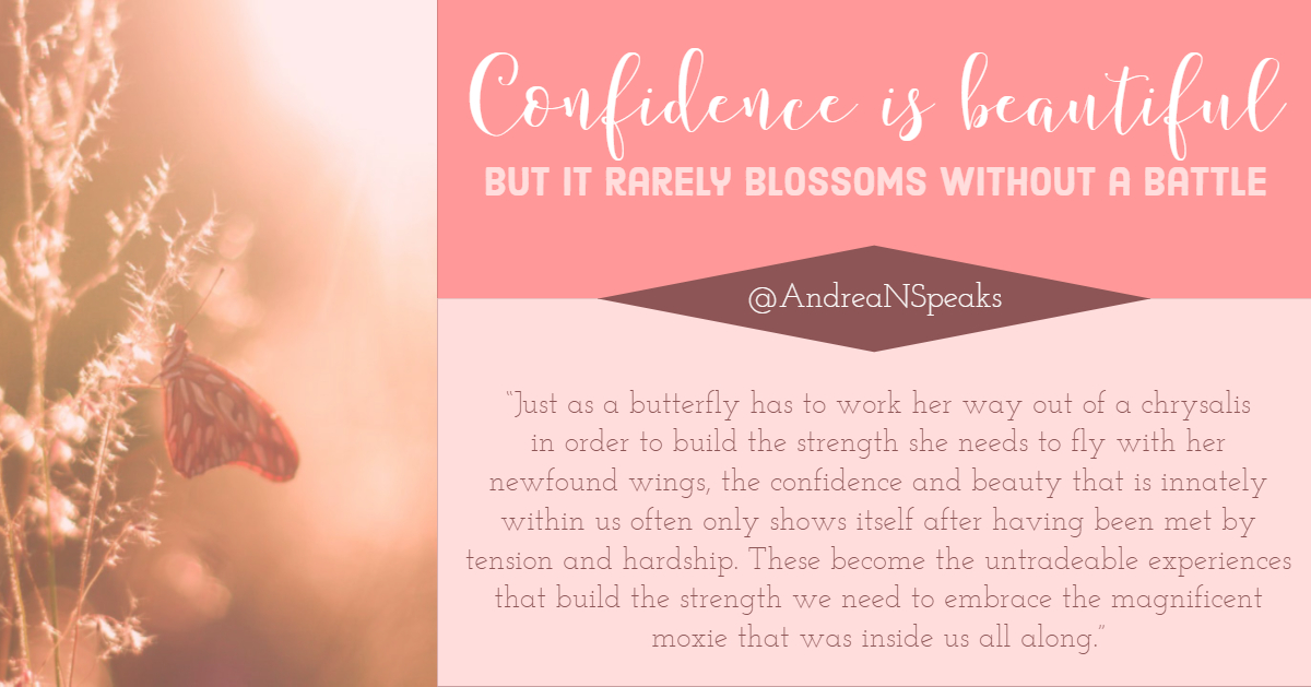 confidence battle